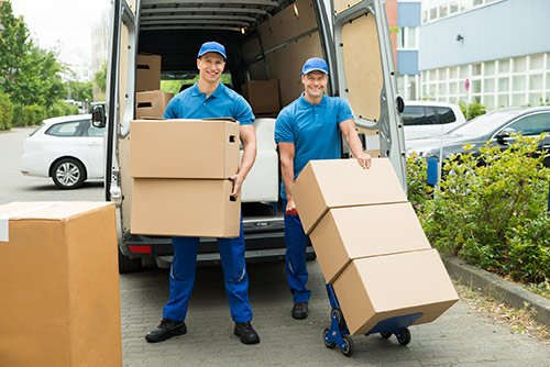3 Tips to Make Your Move a Success