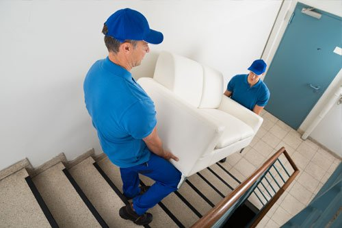 How Movers Can Help with Remodels