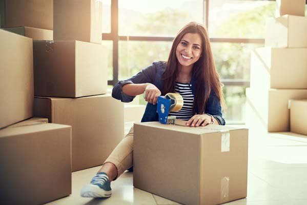 Simple Tips to Make Your Move Go Smoothly