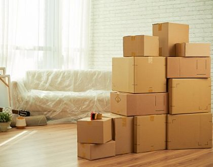 Save Money and Cardboard with These Packing Tips