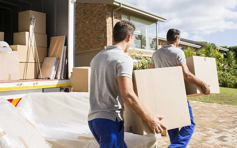 Tips for Hiring a Reliable and Trustworthy Moving Company