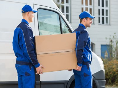 Understanding the Term Licensed and Insured Mover and Why It Matters